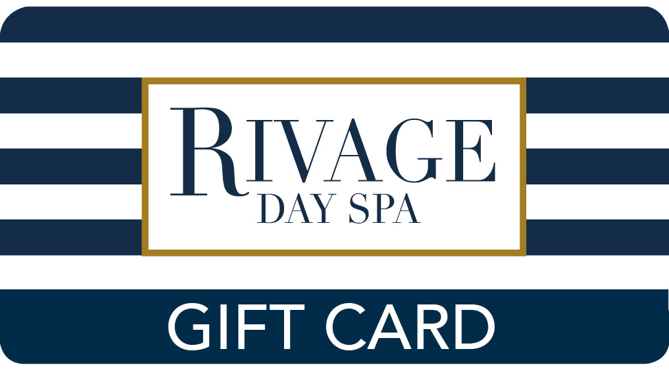 Electronic Gift Card – Rivage Day Spa