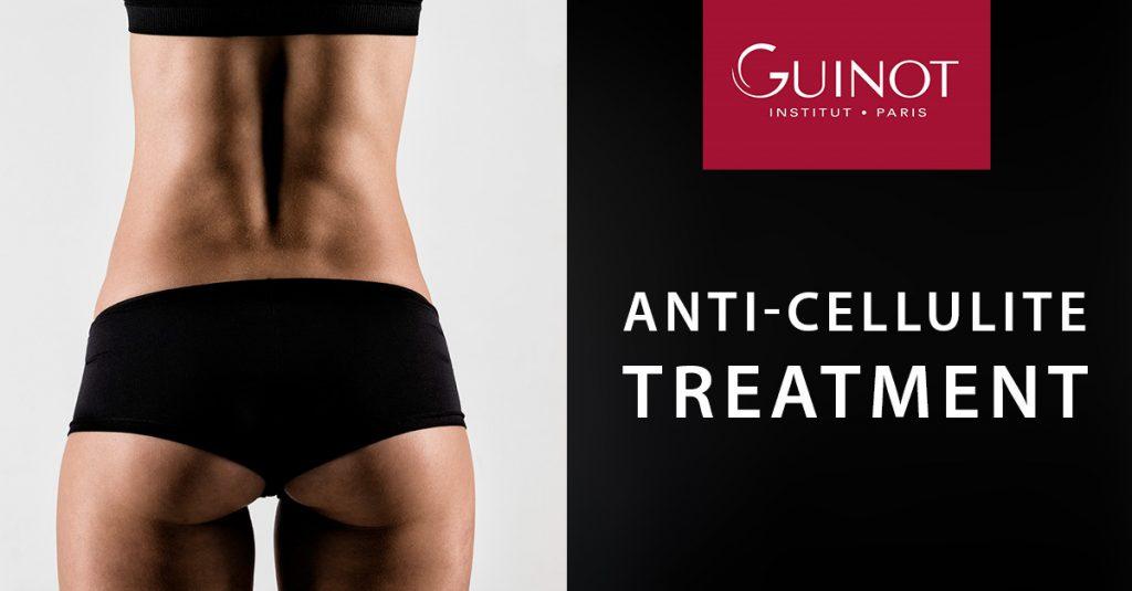 Cellulite treatment spa